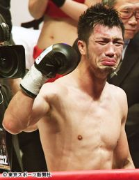 村田諒太 世界王座奪取の視聴率20・5%