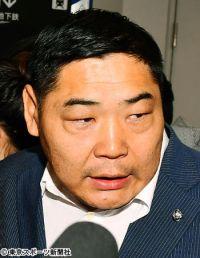 """元旭鷲山の""""暴走行為""""に県警と相撲協会が激怒"""