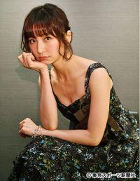 女優・篠田麻里子「10年前のトラウマ克服できました」