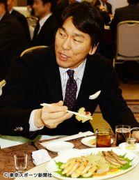 殿堂入り・松井氏がトロントの日本料理店で見せた気配り