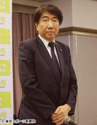 毎日放送・三村社長 近藤アナの基地問題発言に言及「いき過ぎは否めない」