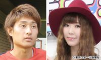元SKE48金子栞がサッカー関根貴大と結婚