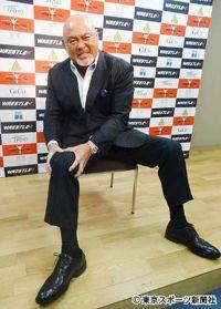 武藤敬司が両ヒザに人工関節 手術後復帰明言も「月面水爆」禁止
