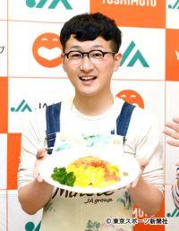 ロバート馬場 20周年でお笑い卒業?「海外へ料理留学したい」
