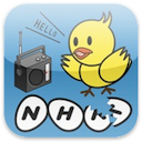 NHKが配信する外国語ニュースの原稿をみながらヒアリングの練習ができるアプリ『FLNews』