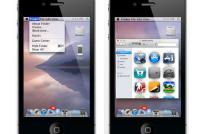 iPhoneを最新のMac風にするテーマ「OS X Lion Ultimatum」(Jailbreak)