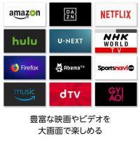 【1,500円OFF】アマゾンで「Fire TV (New モデル)」の期間限定セールは本日まで