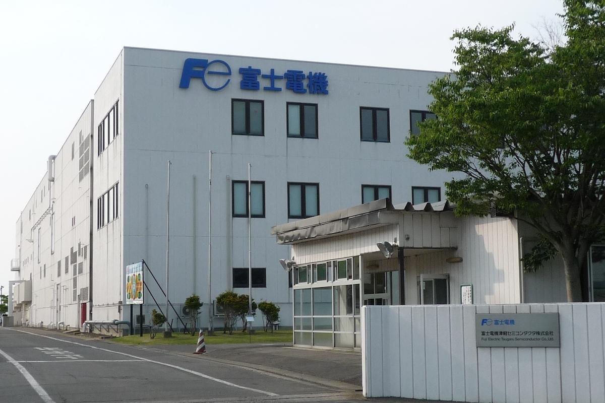 富士電機、パワー半導体の増産加速 (2019年5月14日) - エキサイトニュース