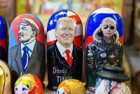 トランプ大統領は自分に恩赦の断末魔? ロシア疑惑の捜査拡大