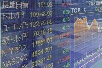 【日経平均株価】米政権に不透明感でダウ急落。日本株も道連れになるのか