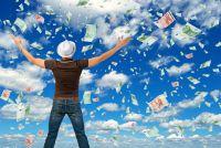 お金持ちになれば幸せになれるのか?
