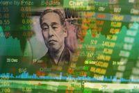 増益率の低下は、株価下落の前兆か?