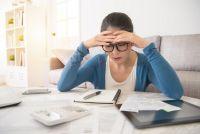 毎月の赤字に悩む人が見直したい7つの悪癖