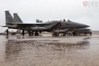 「最前線」那覇基地の最新版F-15戦闘機、そこに示された覚悟とは