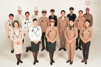 「TRAIN SUITE 四季島」制服が決定 東北の伝統的な織物の色が基調に JR東日本