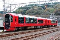 えちごトキめき鉄道「雪月花」が優秀車両に 新潟産素材を積極使用 2017年ローレル賞