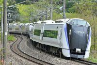 「あずさ」新型や寝台電車583系など紹介 鉄道博物館で2017年夏、「特急」企画展