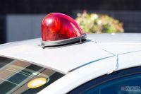 「赤灯」は緊急車両、「紫灯」は…? クルマの回転灯全5色、その色ごとの用途とは