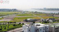 羽田空港の「跡地」って? 拡張を続ける日本の玄関口、その一角で再開発が本格化