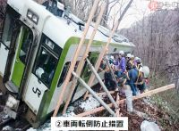 土砂流入で不通の山田線・盛岡~宮古間、11月5日に約2年ぶり運転再開