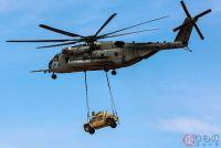 世界の超大型ヘリコプターとは? 米露の現役機から大きすぎて使えなかった試作機まで