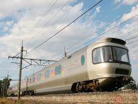 JR貨物のEH500形が「カシオペア」牽引 JR7社が日本縦断ツアー、10日間コースは39万円から
