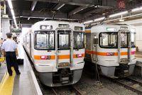 鉄道駅にバス運賃箱のナゼ JR東海、豊橋駅の混雑解消なるか?