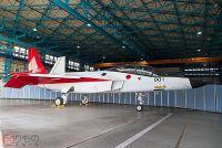 先進技術実証機X-2、お役御免のその後は? 予定の試験を終了、もう飛ばないのか