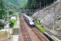 JR日豊本線の「宗太郎越え」普通列車、下り最終は朝6時台に 上りも2本のみ