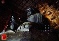 「うまし うるわし 奈良」キャンペーンで「東大寺」編スタート 奈良の大仏や大仏殿にスポット JR東海