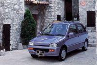 スバル「ヴィヴィオ」 ひときわ輝いた「スバルの軽」晩年の1台、どんなクルマ?