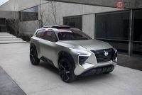 日産、新型コンセプトカー「Xmotion」世界初公開 北米国際自動車ショーで