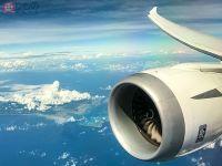 飛行機内の空気はどこから? 外気温マイナス40度でも快適なワケは