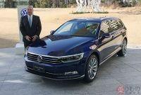 VWがディーゼルをやめない理由 EVシフトの旗手、新型ディーゼル車日本投入の背景とは