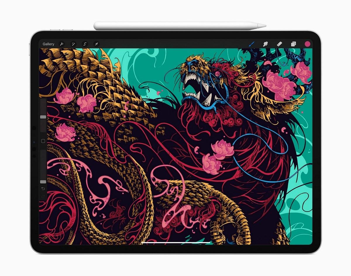 5G対応のiPad Proは2021年に発売か (2020年12月1日) - エキサイトニュース
