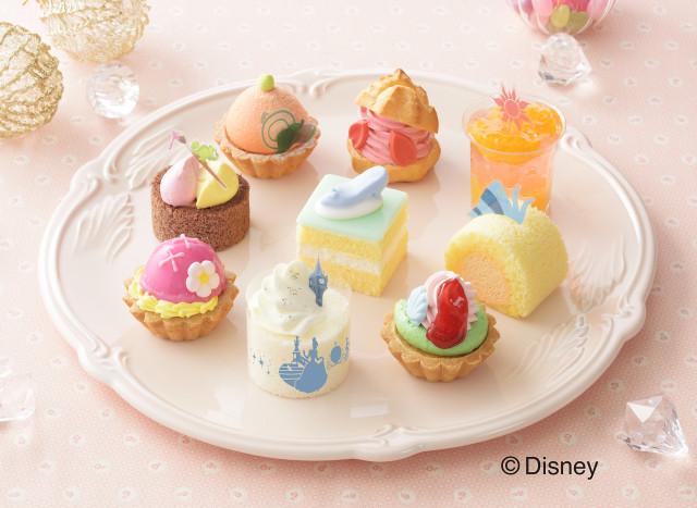 コーナー ディズニー コージー コージーコーナーのディズニープチケーキ、実際の感想は?予約方法や味、こどもの反応をレポート