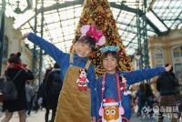 【2016年クリスマス・最新版】子どもと東京ディズニーランドを満喫するとっておきのコツ