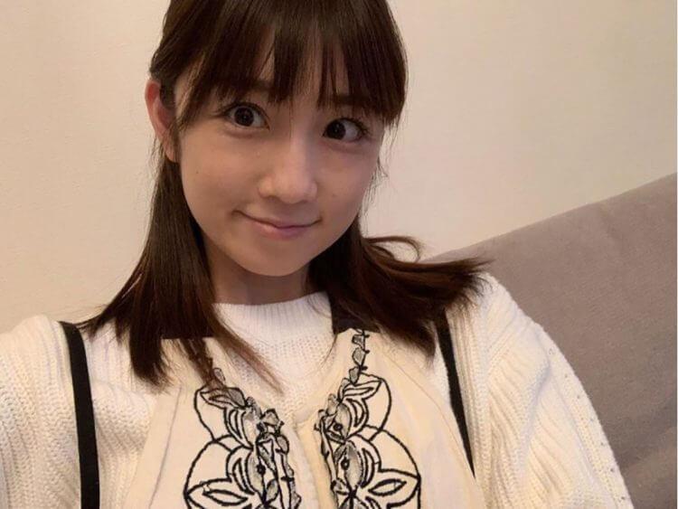 小倉 優子 インスタ