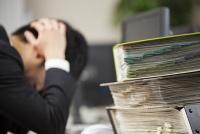 「ブラック企業」投資家も敏感 労務問題の株価への影響は?