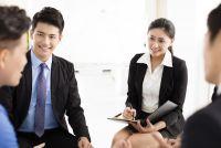 最も従業員の多い企業ランキング、世界トップ9社のうち6社が中国企業