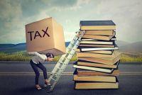 サラリーマン増税検討、年収500万で年4万、年収1000万で年5.1万増税?