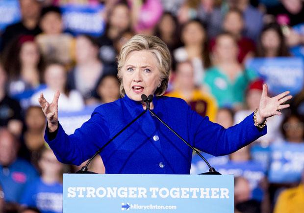 米大統領選 「メール問題」だけじゃない ヒラリーの命運を握るのは誰だ?