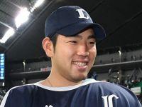 西武・菊池雄星がパ・リーグの優勝争いを左右する根拠