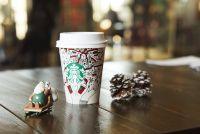 スタバの可愛すぎるフィギュア「Coffee Santa」、ゲットする方法は?