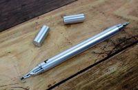 キャンドゥのタッチペン、100円でいいのか心配になるレベル