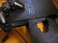 PS2やPCでDVDが観られなくなってきた