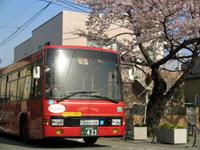 「降ります!」ひと声降車の路線バス「東急コーチ」