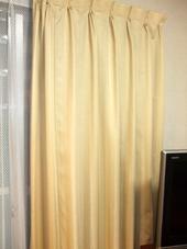 カーテンって、どれくらいの頻度で洗うべき?