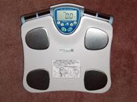 体重は一日にどのくらい変動するのか