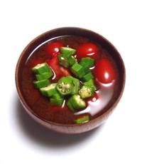 「トマトの味噌汁」は本当に美味しいのか